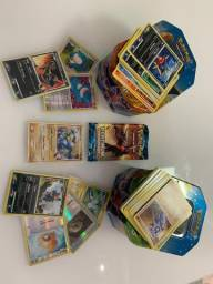 Pokemon | Set Box/Booster/Lucario Holo/Cards - Diamond Pearls 2008 - Ultra Raro