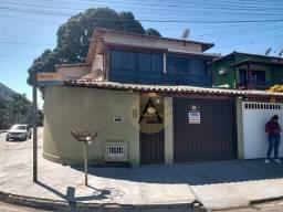 Atlântica imóveis tem excelente casa duplex para venda no bairro Jardim Mariléa em Rio das