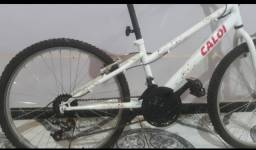 Bicicleta Caloi- bike