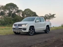 VW Amarok Highline 2.0 4x4 - 2018