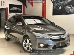 Honda city ex cvt- 2015