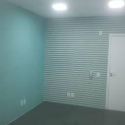 Sala Comercial ou Consultório para locação 39m² no Centro de São Bernardo do Campo