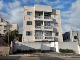 Apartamento para alugar com 2 dormitórios em Jardim carvalho, Ponta grossa cod:3808