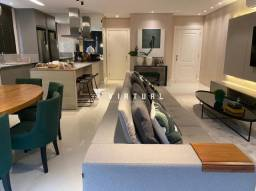 Apartamento à venda com 4 dormitórios em Centro, Balneário camboriú cod:701