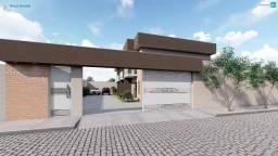 Casa com 2 dormitórios à venda, 96 m² por R$ 370.000,00 - Taperapuan - Porto Seguro/BA