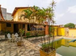 Casa à venda com 3 dormitórios em Caiçara, Belo horizonte cod:46276