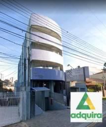 Apartamento com 2 quartos no Edifício Rio Azul - Bairro Orfãs em Ponta Grossa