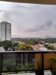 Apartamento para Venda em São José dos Campos, 31 de Março, 3 dormitórios, 1 suíte, 2 banh