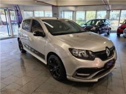 Renault Sandero 2017 2.0 rs 16v flex 4p manual