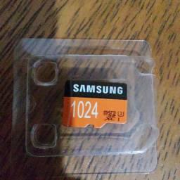 Cartão de memória micro SD
