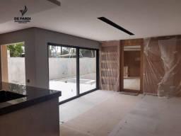 Casa com 5 dormitórios à venda, 350 m² por R$ 2.450.000 - Jardim do Golfe - São José dos C