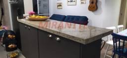 Apartamento à venda com 2 dormitórios em Casa verde, São paulo cod:353165
