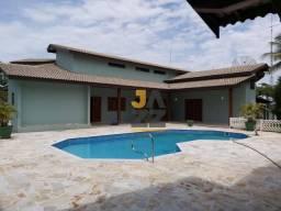 Maravilhosa Chácara com 5 dormitórios à venda, 2500 m² por R$ 1.800.000 - Colinas do Moste
