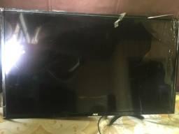 Smart TV 32 Aoc