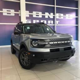 Título do anúncio: Ford Bronco Sport Wildtrak 2.0L Ecoboost
