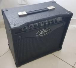 Amplificador de guitarra - Peavey Rage 158