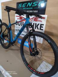 Bike sense impact carbon comp