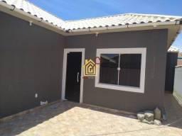 MIC-CA0044 Casa com 2 quartos à venda, 90 m² por R$ 135.000,00 - Unamar - Cabo Frio/RJ