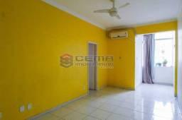 Apartamento à venda com 3 dormitórios em Flamengo, Rio de janeiro cod:LAAP34595