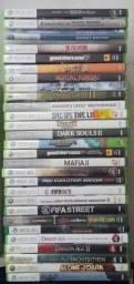 Jogos Originais Xbox 360 Barato Dividimos no seu Cartao Confira