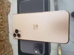 Iphone 11 pro max ((troco)))