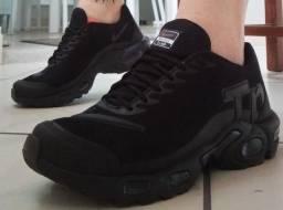 Tenis (Leia a Descrição) Nike tn Novo