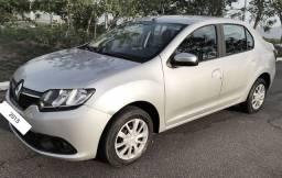 Renault Logan Expression 1.6 8v Flex Completo