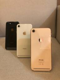 iPhone 8 64Gb / semi novos