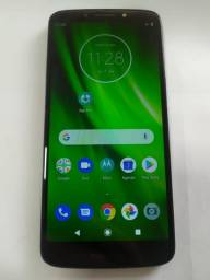 Moto G6 Play32 GB otimo estado , whats na derscrição