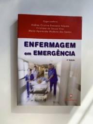 Enfermagem em Emergência - Oportunidade