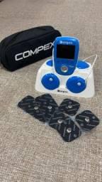Compex-fit 5.0 ( 3 meses de uso )
