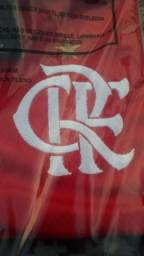 Camisa do Flamengo 1 linha !!!