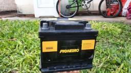 Bateria seminova