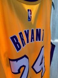 Camiseta Oficial Los Angeles LAkers - Kobe 24