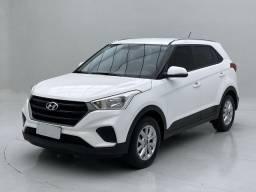 Hyundai CRETA Creta Smart 1.6 16V Flex Aut.