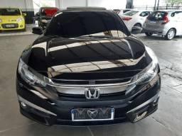 Honda Civic Touring Único dono Imperdível