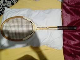Raquete Vintage Davis Cup Procopio Original