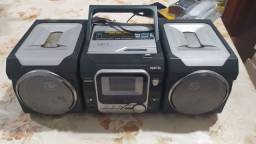 Vendo rádio nks