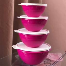 Kits Tupperware de pronta entrega