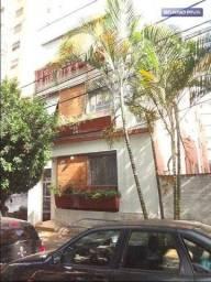 Apartamento com 1 dormitório para alugar, 45 m² por R$ 1.500,00/mês - Paraíso - São Paulo/