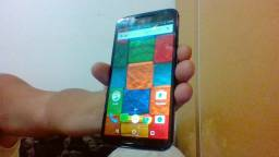 Celular Moto X2 32 gigas de memória tela grande de 5.2 polegadas aparelho novo sem defeito