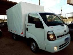 Título do anúncio: Oferta! Bongo 2.5 Diesel R$ 930,00 mensais