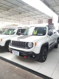 JEEP RENEGADE THAWK 2.0 AT diesel<br>Ano: 2016
