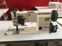 Máquina de costura Pespontadeira alternada GEMSY