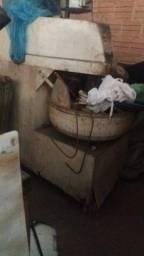 Masseira para pães usada 25 Kg