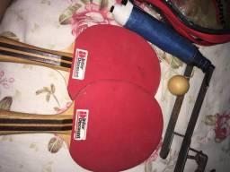Ping Pong - com rede e bola