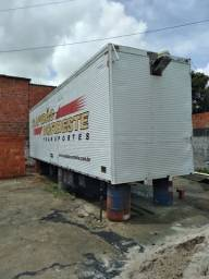 Baú 11,50 Truck