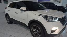 Creta 2.0 prestige  aut 2018 zap Cris *