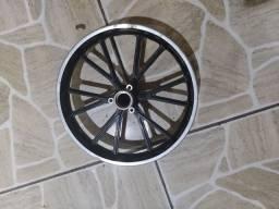Título do anúncio: Roda de Mini Moto