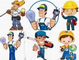Eletricista profissional melhor preço da região qualidade no serviço